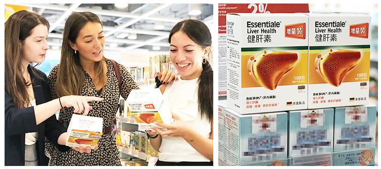 赛诺菲集团健肝素,成功打入大陆市场