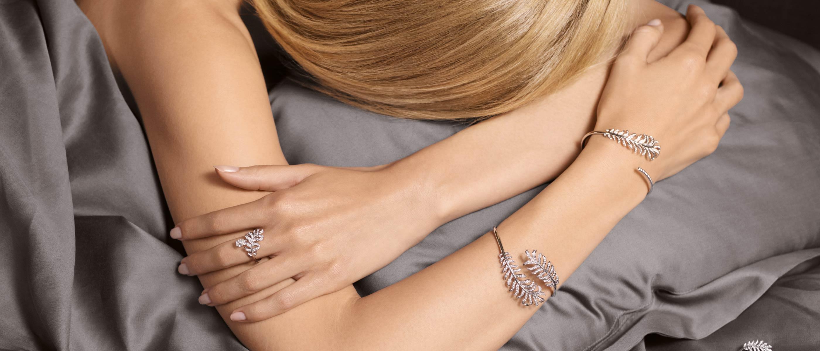 海外奢侈品珠宝品牌营销推广策略分析